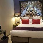 Photo de Leonardo Hotel Barcelona Las Ramblas