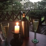 Photo de The Plantation Lodge & Safaris