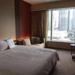 Photo de Traders Hotel, Kuala Lumpur