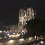 Photo de Hotel le Notre Dame