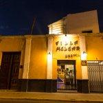 Photo de Hostal Villa Melgar