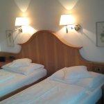 Hotel Gratschwirt Foto