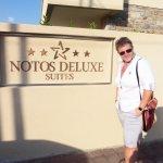 Foto di Astir Notos Hotel