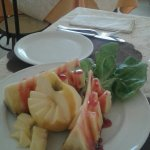 Photo de Hotel Mimosa