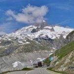 Photo of Furka Pass