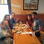 Foto di Antigua Guatemala Cafeteria