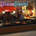 صورة فوتوغرافية لـ Pizza Panini