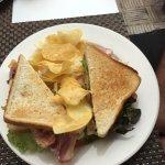 Foto de Sun Bean Bar Cafe