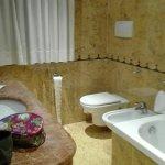 Hotel Aqua Foto