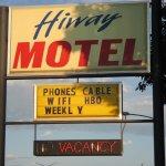 Foto de Hiway Motel