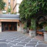 Photo of Michelangelo Hotel