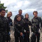 Foto de Top Shot Spearfishing - Maui