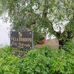 Villa Bordoni !