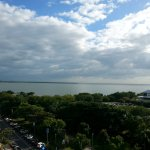 Esplanade View from Balcony 11th floor
