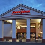 Howard Johnson Plaza Hotel Madison
