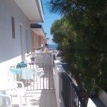 Hotel Lora Foto