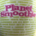 Planet Smoothie in St. Cloud, Florida