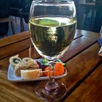Foto van Boschetto Cafe Bar