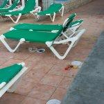 Foto de Paradise Beach Music Hotel
