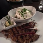 Steakhouse Foto