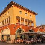 Hotel Vela d'Oro Foto