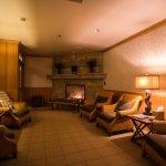The Spa Quiet Room