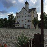 Photo of Hotel Am Waldschloesschen