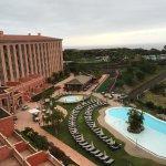 Photo de Hotel Las Aguilas