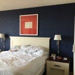 The Sheraton San Diego Hotel & Marina Foto