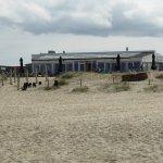 Foto de Strandpaviljoen Kaap Noord