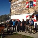 Foto de Innsbrucker Hutte
