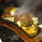 Lamb Himalayan Grill pt 1