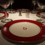 Delmonico Steakhouse ภาพถ่าย