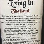 Foto van Thai Mini Cafe