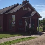 The Schoolhouse Cafe