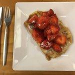 Photo of Crepes en Waffles