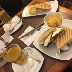 Foto de Café Zanelli