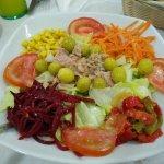 Restaurante Freiduria los Jardines