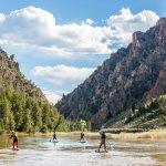 SUPing the Colorado River