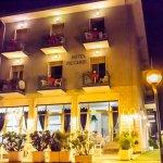 Photo de Hotel Riccardi