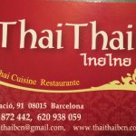 Foto de Thai Thai