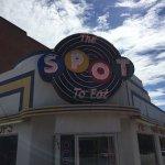 Spot Restaurant Foto