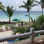 Coral Sands Beach Resort Foto
