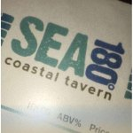 SEA 180 Coastal Tavern Foto