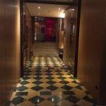 Photo de Hotel Museum Budapest