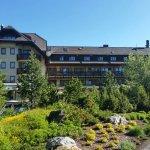Hotel Hochschober Foto