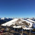 Asitz Bergbahn Foto