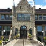 Lizard Creek Lodge Foto