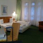 Achat Hotel Kulmbach Foto