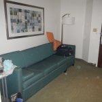Foto de SpringHill Suites Williamsburg